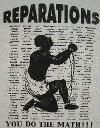 an argument against slavery reparations in the us Coffee house shots podcast  britain doesn't need to pay reparations for the slave trade  the slavery reparations debate speaks to a really worrying,.